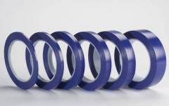 Nastro mascheratura 3M (471+) Fine Line blu 3,17 mm x 32,9 m