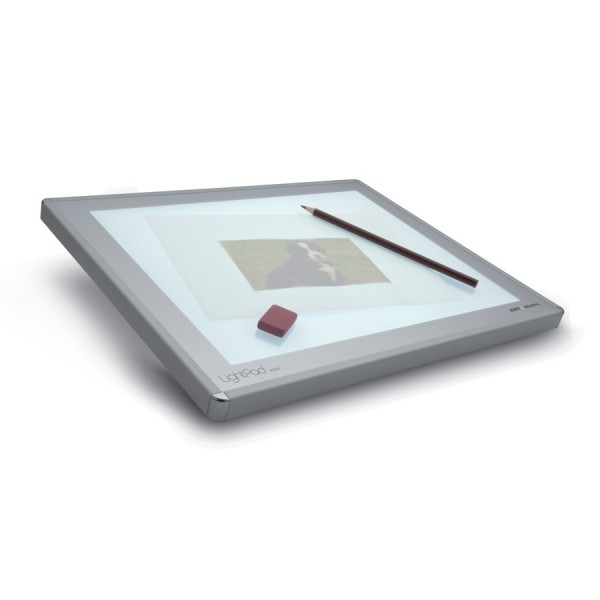 Artograph Lightpad A930 Piano Luminoso LED da tavolo 23 x 30,5 cm