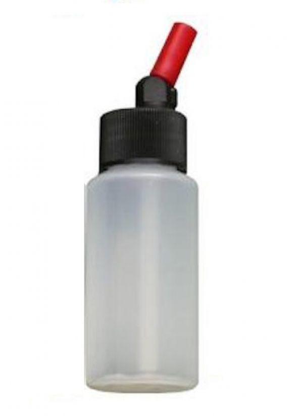 Serbatoio in plastica opaca Iwata con attacco in plastica 56 ml