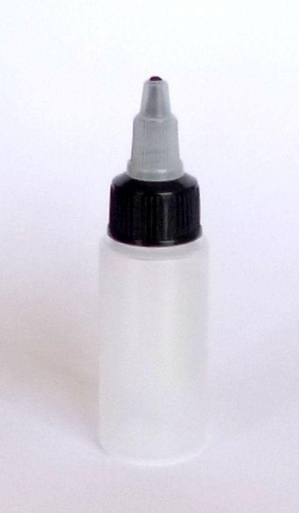 Flacone vuoto Iwata con dosatore 30 ml