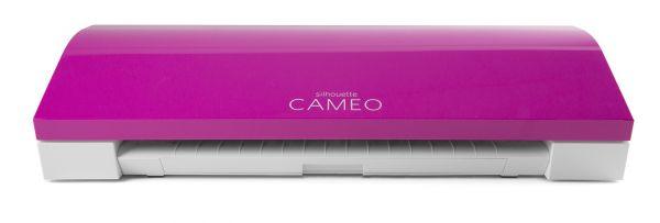 Plotter da taglio Silhouette Cameo 3 PINK Limited Edition