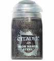 CITADEL AIR 24 ml colore IRON HANDS STEEL