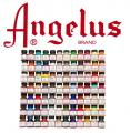 ANGELUS - LEATHER AND FABRICS COLORS