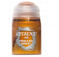 CITADEL AIR 24 ml colore THALLAX GOLD