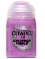 CITADEL AIR 24 ml colore KAKOPHONI PURPLE